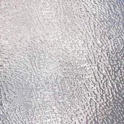 Textured-glass