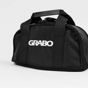 grabo vacuum suction cup bag