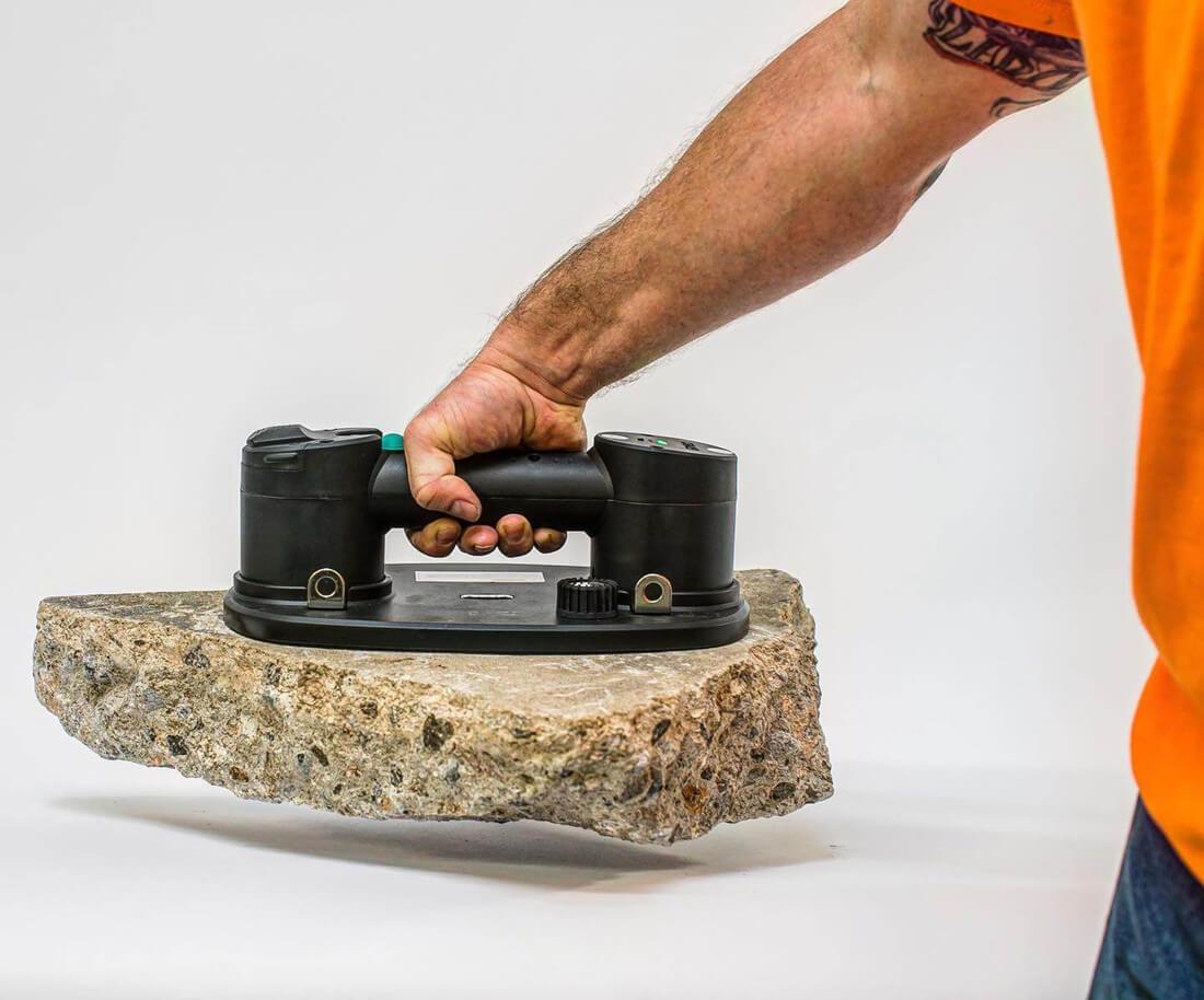 grabo lifter for concrete