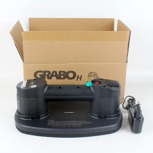 grabo suction lifter and package